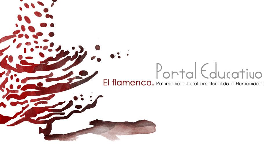 Imagen Portal educativo sobre el Flamenco