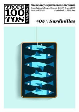imagen de la portada de Tropecientos 05 de 2017