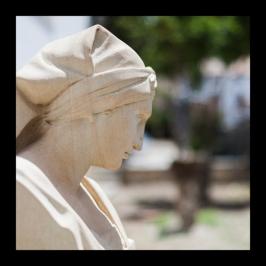 Imagen del perímetro de la escuela