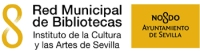 Logo biblioteca sevilla
